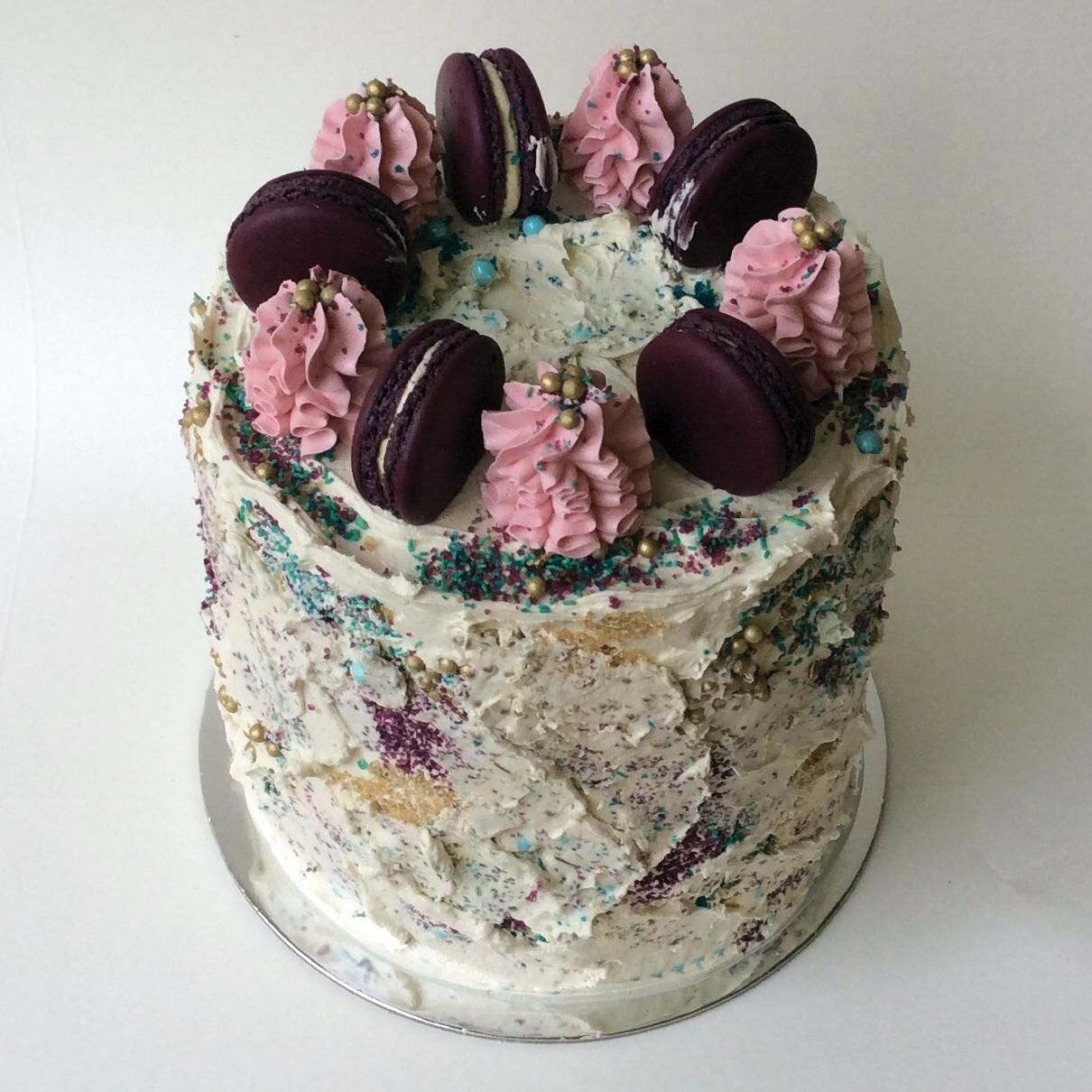 Wedding Cakes Birthday Cakes Cupcakes Geelong