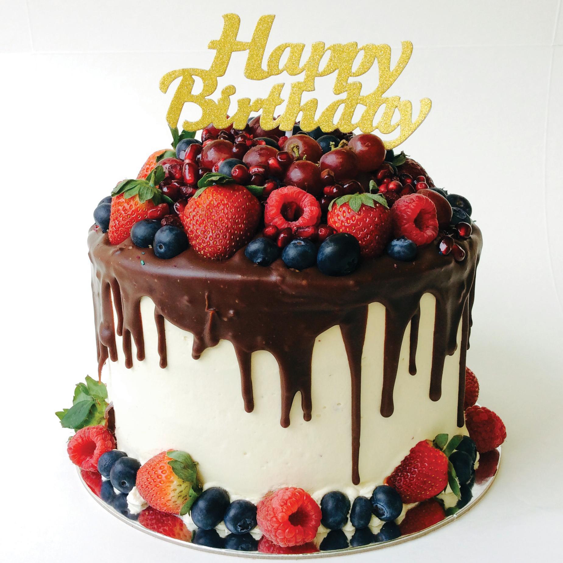 Best Cakes Geelong